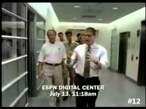 20 Greatest this Is Sportscenter Commercials video