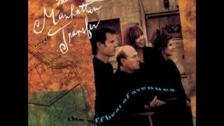 Watch Manhattan Transfer Blues For Pablo video