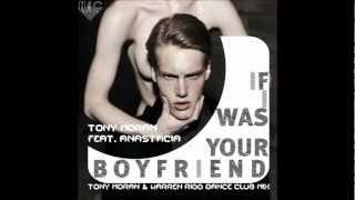 Watch Anastacia If I Was Your Boyfriend video