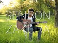 (Miku Hatsune 初音ミク) Senbonzakura 千本桜 - Fingerstyle Guitar Cover