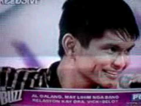 Al Galang vs Vicki Belo vs Hayden Kho Love Scandal The Buzz February 26, 2012
