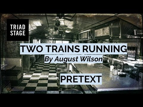 Triad Stage - PreText
