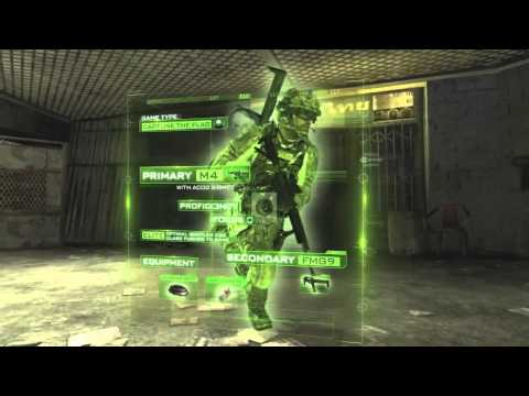 Mw3: Multiplayer-Trailer Analyse