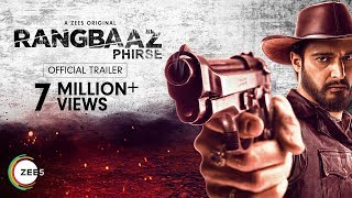 Rangbaaz Phirse | Official Trailer | Jimmy Shiergill | A ZEE5 Original | Premieres 20th Dec on ZEE5
