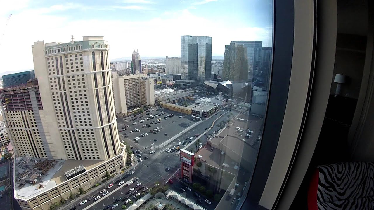 Hilton Grand Vacations Hotel Center Strip Las Vegas