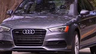 CNET On Cars - The Audi A3 remarkably moves the top tech down-market - Ep. 43