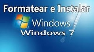 Como Formatear una PC e Instalar Windows 7 Desde Cero [Bien Explicado]