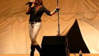 Watch Gretchen Wilson Chariot video