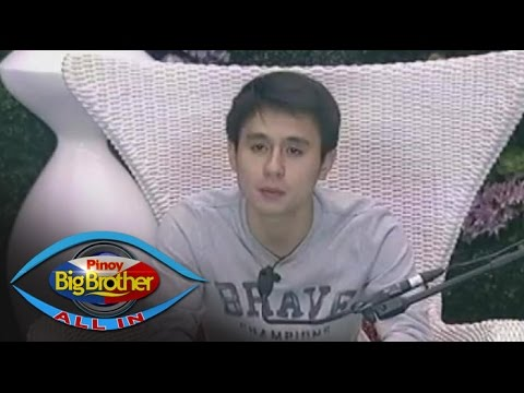 PBB ALL IN: Fourth: Tanggap ko po si Fifth