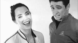 Tessa and Scott | The Greatest