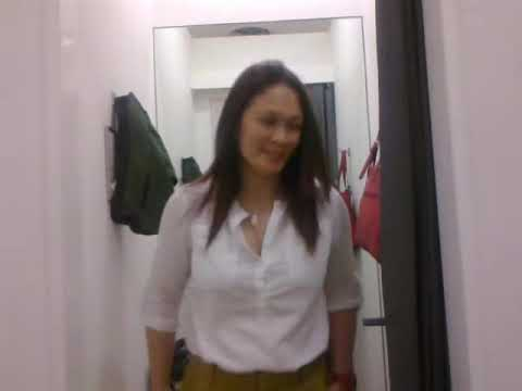 fitting - #2 tamang trip sa mall.... w/ Dons...