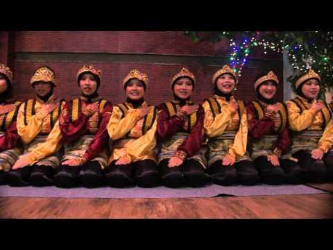 Saman Sman 10 Tangerang At Tangcity Mall 25 05 2013 video