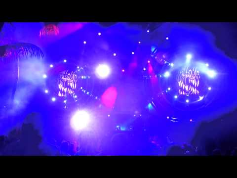Jack Beats @ Ultra Music Festival 2013