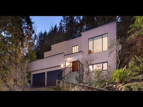 6925 Marine Drive, West Vancouver, BC - Listed by Eric Langhjelm & David Matiru - VPG Realty Inc.
