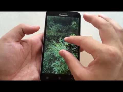 "Original Lenovo A8 A806 4G FDD LTE/WCDMA SmartPhone Octa core 1.7G 5.0""HD IPS 2G RAM 16GB ROM 13.0M"
