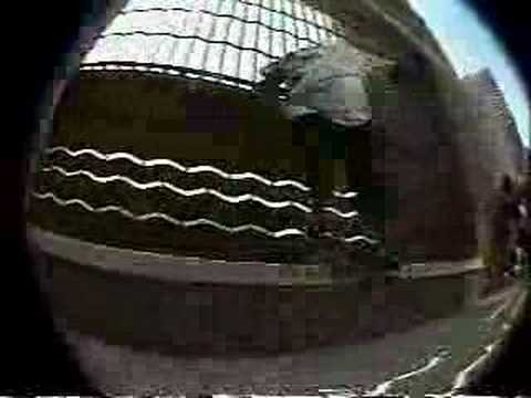 Harold Hunter - Zoo York: Mixtape 1 [1997] Video