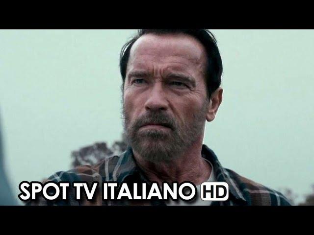 CONTAGIOUS Spot Tv 30'' (2015) - Arnold Schwarzenegger Movie HD