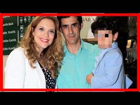 Beatriz Trapote desvela el sexo y el nombre de su segundo hijo con Víctor Janeiro