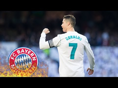 5 Gründe, warum Real Madrid gegen Bayern München GEWINNT ! thumbnail