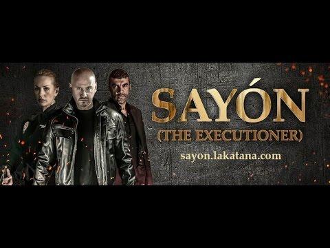 Sayón.Trailer
