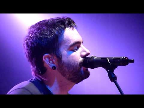 A Day To Remember - If It Means A Lot To You Live at Huxley's 20.02.2011 with Lyrics [HD & HQ] Music Videos