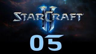 StarCraft II | Campaign | Episode 05