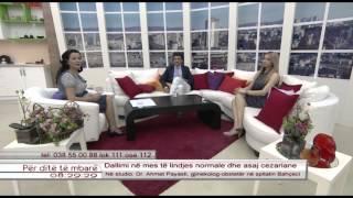 Mjeku ne Studio  Dr Ahmet Payasli GjinekologObstet