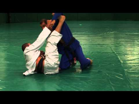 Gracie Jiu-Jitsu Master Cycle: Blue Belt Stripe 1 - Official Test (On DVD - 10/31/11) Image 1