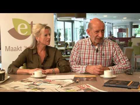 gast aan tafel Peter van Steenhoven over Vrede van Breda