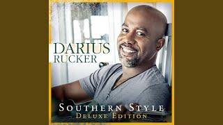 Darius Rucker It's All Over
