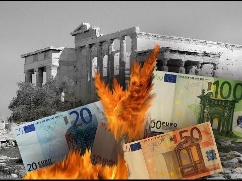 Die Eurokrise ist zurück