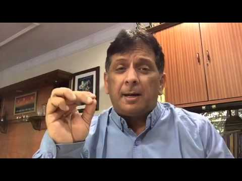 Yeshu sang chalna hai- short message by Pastor Anil Kant