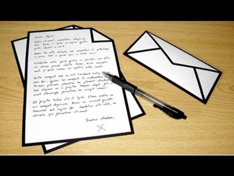 Carta De Invitaci N Para Visitantes En Canad YouTube