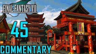 Final Fantasy VII Walkthrough Part 45 - Welcome To Yuffie's Home, Wutai