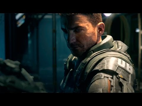 Trailer Oficial Call of Duty: Black Ops 3 - Nuevo Trailer Oficial COD BO III