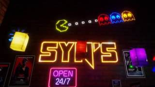 2018 7 13 VWT Sansar @ Syns Retro Loft, by Syn