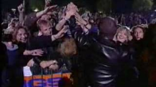 Simple Minds - War Babies - Rockpalast 21.06.1997
