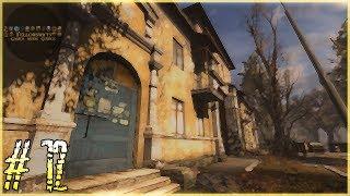 STALKER Anomaly Mod | Limansk | Travel Diary #12