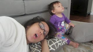 ITCHY BITCHY SPIDER! - September 28, 2013 - itsJudysLife Vlog