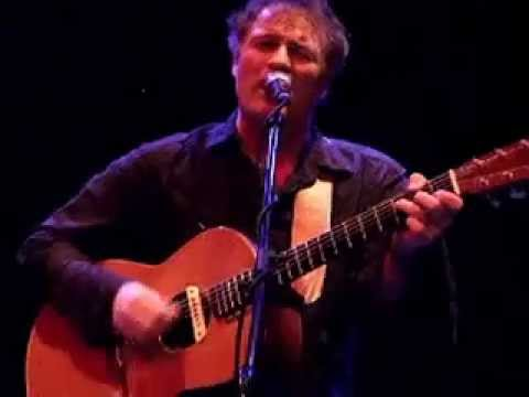 Nick Harper - The Incredible Melting Man - 24th February 2012. Video by Ann Flanagan!