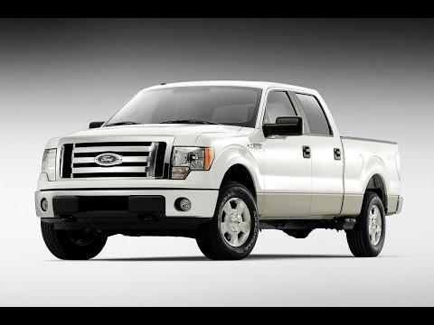 Мегазаводы: Ford F-150