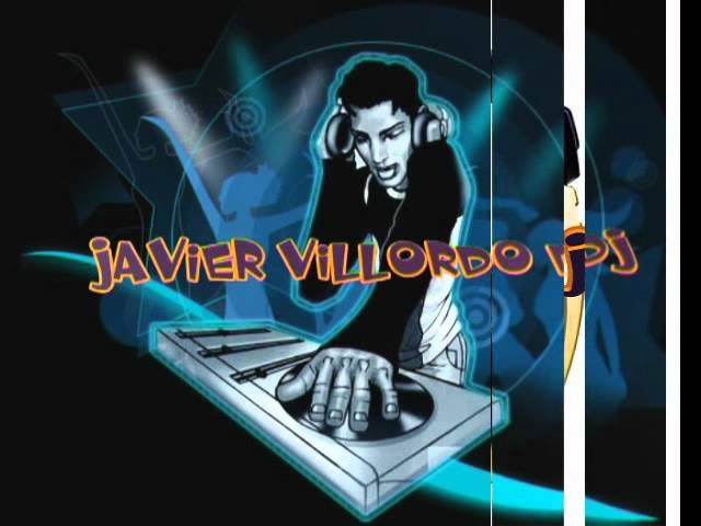 KCHAK ENGANCHADOS CON DJ JAVIER V