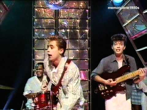 Nick Heyward - Love All Day. Top Of The Pops 1984