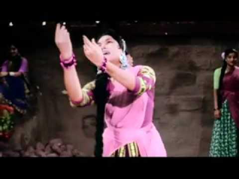 Naya Daur - Ude Jab Jab Zulfen Teri - Mohd.Rafi - Asha Bhosle_x264...