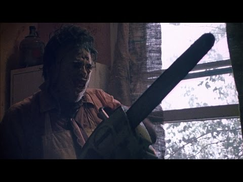 The Onion Looks Back At 'Texas Chain Saw Massacre'