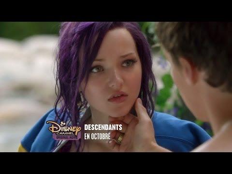 Descendants 1 Film Complet En Francais