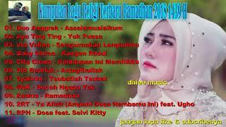 Kumpula Lagu Religi Ramadhan 20181439 H