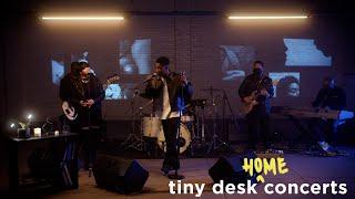 Download lagu GIVĒON: Tiny Desk (Home) Concert