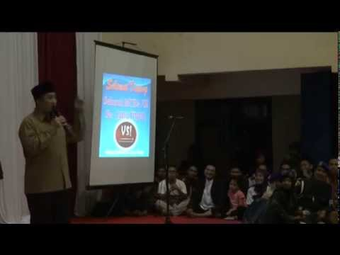 Ustadz Yusuf Mansur (vsi) Di Surabaya Bag 1 video