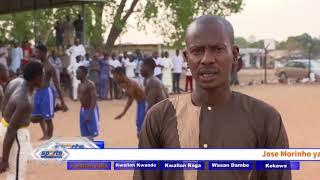 Sports Central | Kashi Na Daya (1) | AREWA24